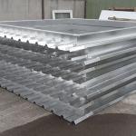 Steel Fabrication | MJW Engineering | Steel Fabrication Monaghan